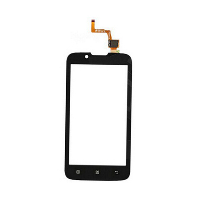 Original Black Mobile Phone Touch Panel for Lenovo A 328