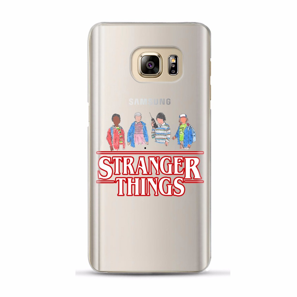 stranger things coque samsung j3 2016