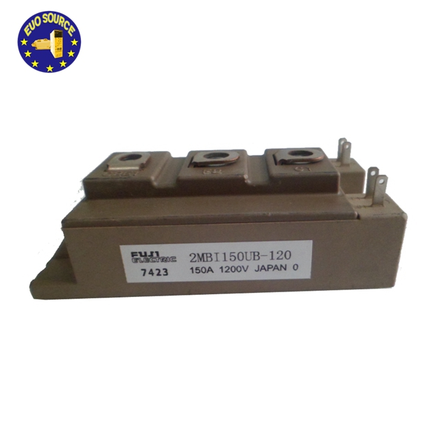 IGBT power module 2MBI150UC-120 igbt power module 1mbi400l 120