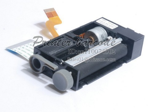 PT481S 2'' printing head,Compatible For Seiko LTP1245,applied to weighing equipment,low price,Free Shipping,Printer Mechanism