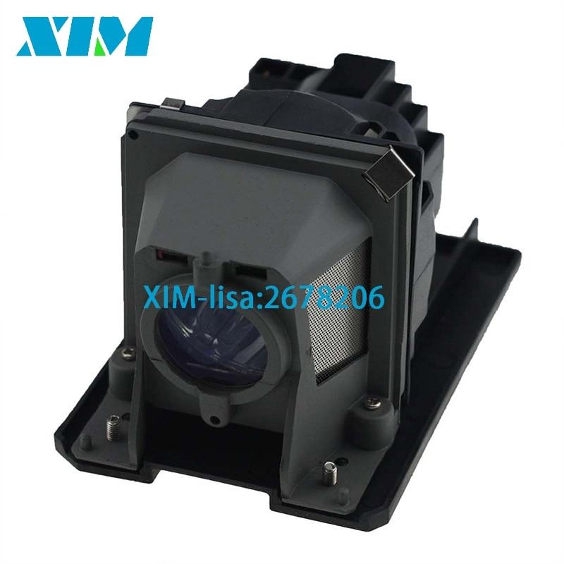 Premium High Quality NP13LP Projection Lamp With Housing For NEC Projector NP110, NP115, NP210, NP215, NP216, NP-V230X, NP-V260, nec um330w