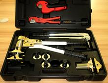 Russian Warehouse Pex Clamping Tools PEX-1632 Range 16-32mm used for REHAU System well received Rehau Plumbing Tool Kits