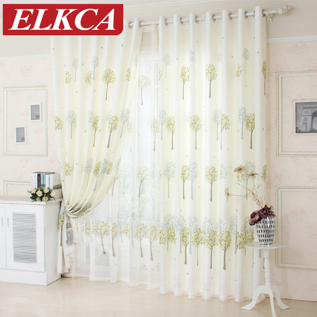 Aliexpress.com : Buy Cheap Curtains for Living Room Bedroom ...
