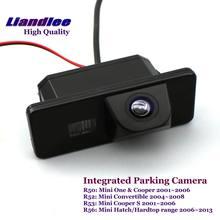 Автомобильная камера заднего вида для bmw mini r50 r52 r53 r56