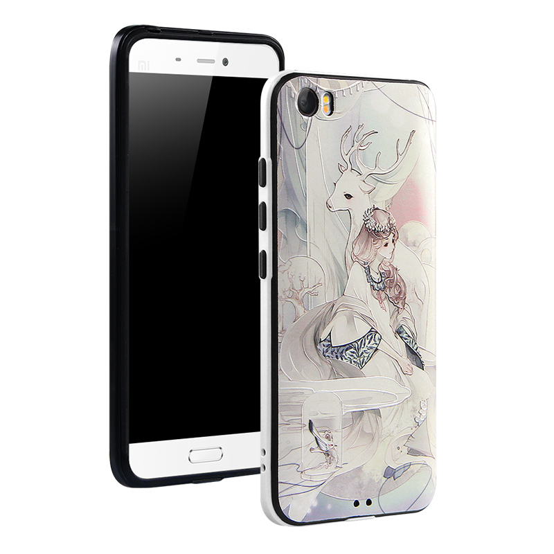 hot sale online b44c9 75c69 US $12.51 |Xiaomi Mi5 Case 100% Original Ipaky Case Pc+tpu W Frame Silicone  Case Back Cover For Xiaomi Mi5 Mi 5 Smartphone By Free Shipping on ...