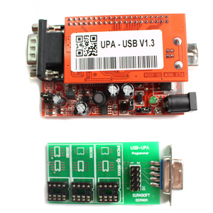 Image 3 - UPA 2018 جديد وصول UPA Usb مبرمج أداة تشخيصية UPA USB ECU مبرمج UPA USB V1.3 مع محول كامل في المخزن الآن