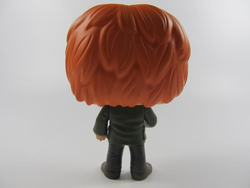 Funko pop  Horror Movie:Harry potter-Ron Weasley Vinyl Figure  Model Toy with IN Box 1