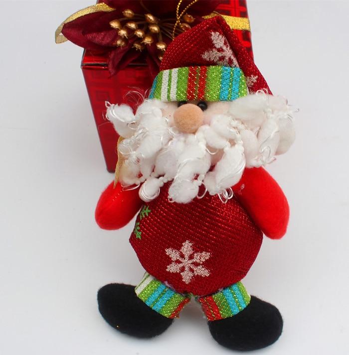 Muecos Para Arbol De Navidad. Fofu Mueco De Nieve Para Adorno De ...
