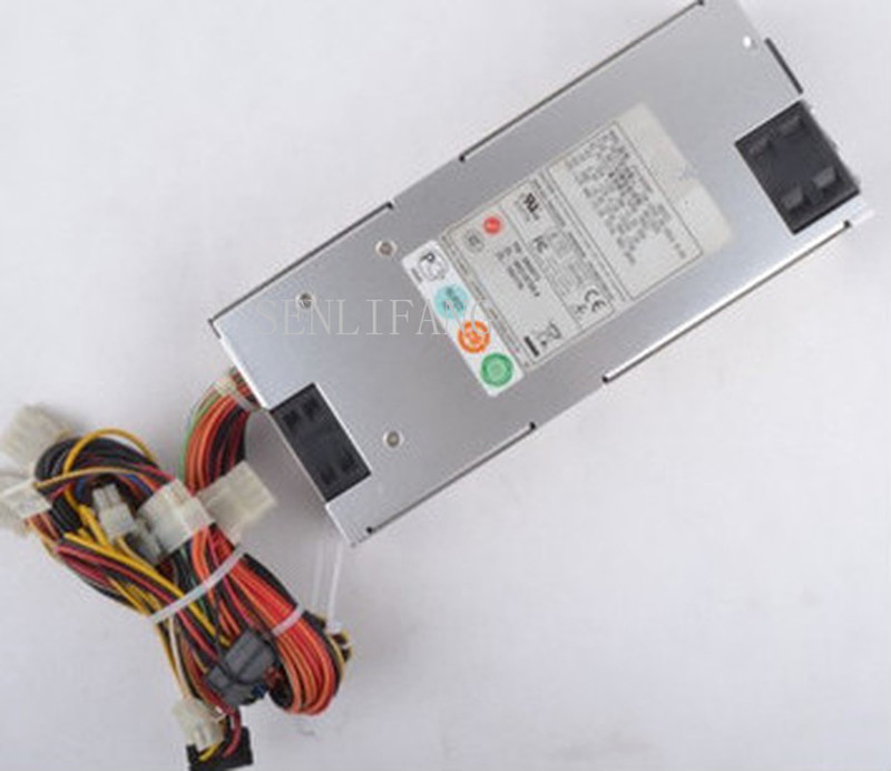 Working For P1H-6400P 1U Power Supply Refurbished Well Tested