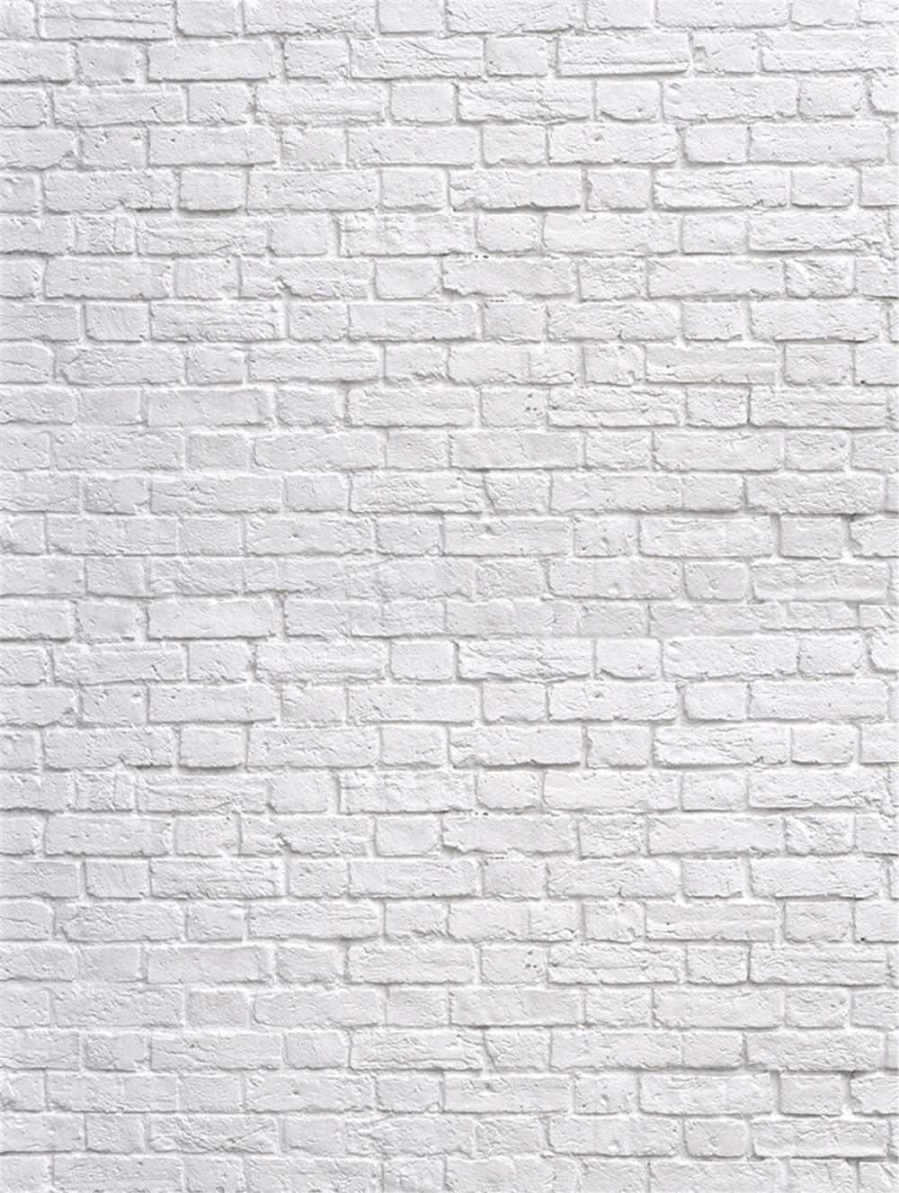 kate white brick wall backgrounds for photo studio 10ft wedding