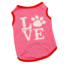 Dog Vests Cat Coats Clothes