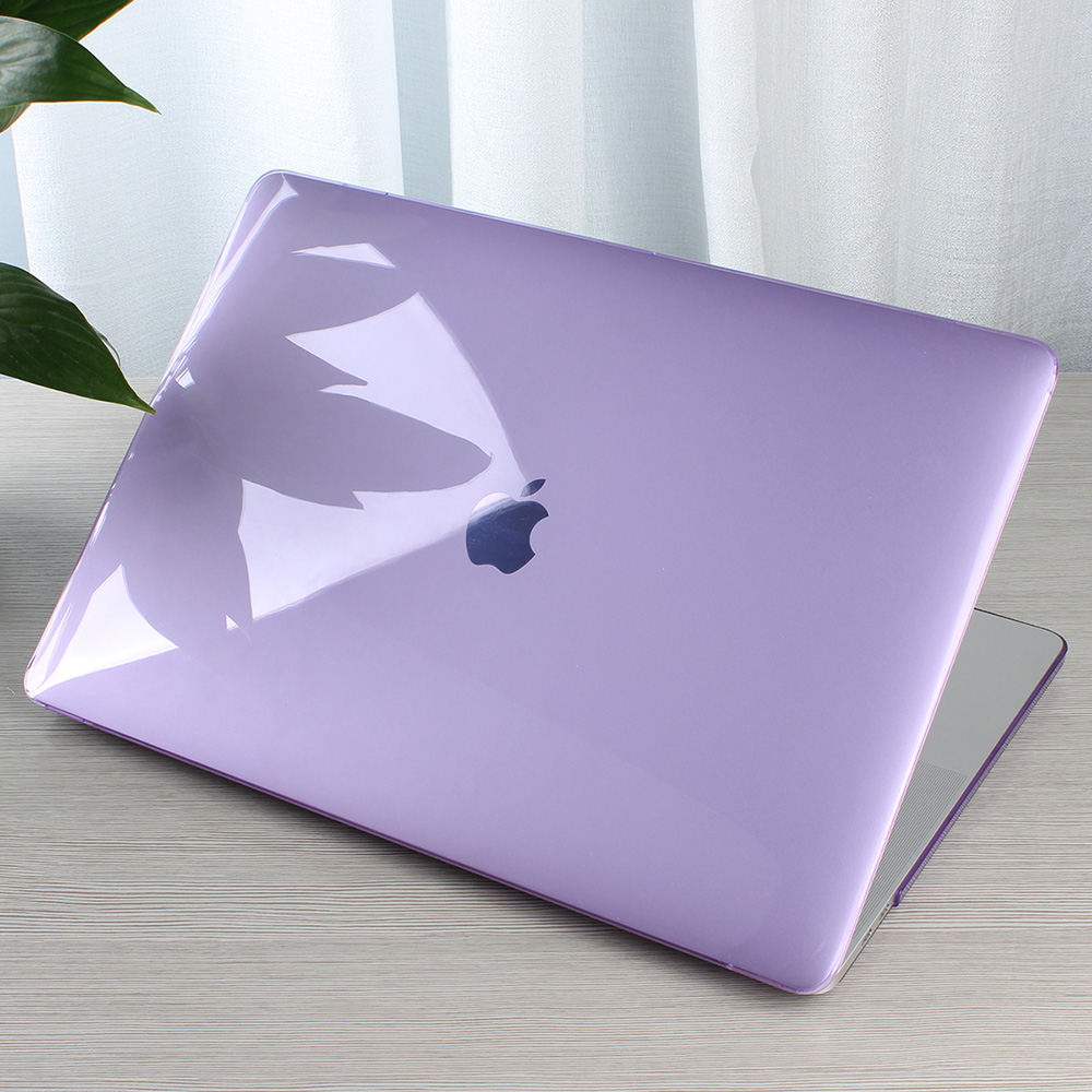 Crystal Retina Hard Case for MacBook 112