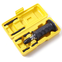 Cr V Impact Screwdriver Set Slotted Phillips Screwdriver Bits for Rusty Bolt Powerful Impact Screw Driver Parafusadeira