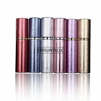 100pcs Fashion Portable Mini Atomizer Perfume Bottle Aftershave Makeup Spray Atomiser Travel 10ml F2299