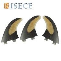 China cheap surfboard fins fcs carbon fiber fins for surfboard bamboo surf fins