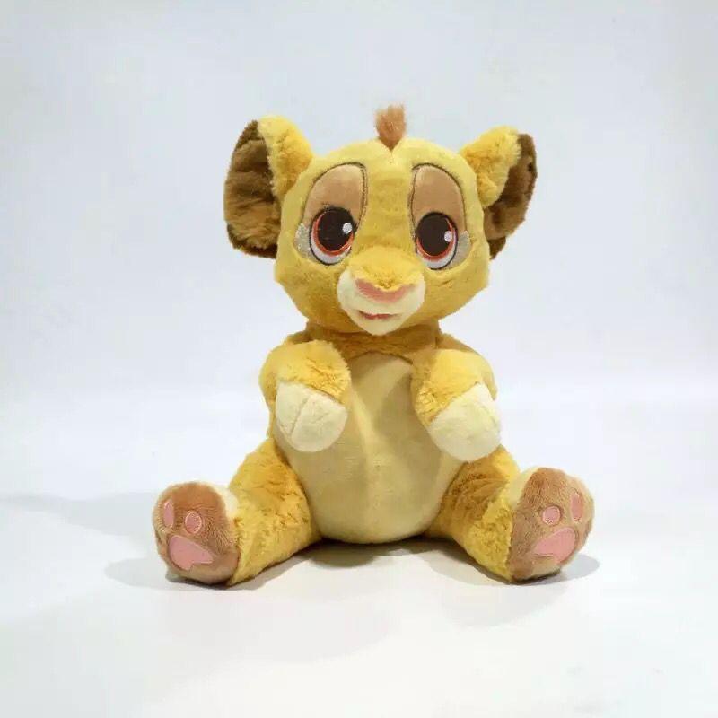 Der Konig Der Lowen Simba Plusch Stofftier Action Figur Spielzeug