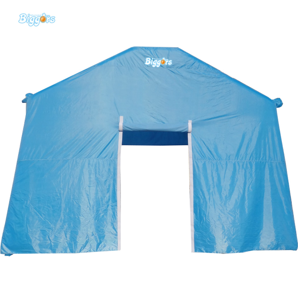 все цены на Custom Size High Quality Cheap price Inflatable Gazebo Tent Inflatable Spray Booth For Car Tent