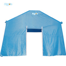 Custom Size High Quality Cheap price Inflatable Gazebo Tent Inflatable Spray Booth For Car Tent