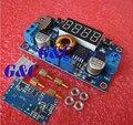 1 ШТ. 5А ИНДИКАТОР Drive зарядное устройство Литий ep вниз Модуля 5А Питания + Вольтметр