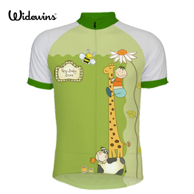 a97dc1177 Cycling Jersey Cycling new baby born Bicycle breathable Cycling Giraffe  ropa ciclismo maillot ciclismo Bicycle Clothes 5078