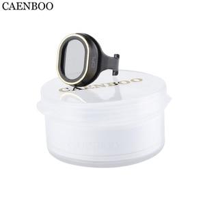 Image 1 - CAENBOO ل DJI شرارة Drone فلتر CPL القطبية الإستقطاب مرشحات الكثافة محايدة مجموعة رقيقة جدا ل DJI شرارة Gimbal اكسسوارات