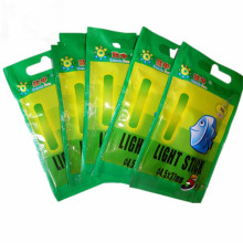 50 шт. или 100 шт. 4,5*37 мм рыболовный поплавок, Флуоресцентный светильник, светильник, ночной поплавок, удочка, светильник s, темное свечение, палка, полезные партии для рыбалки