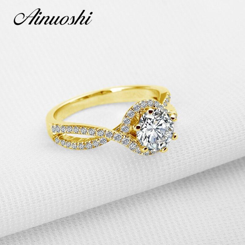 Schmuck online diamant