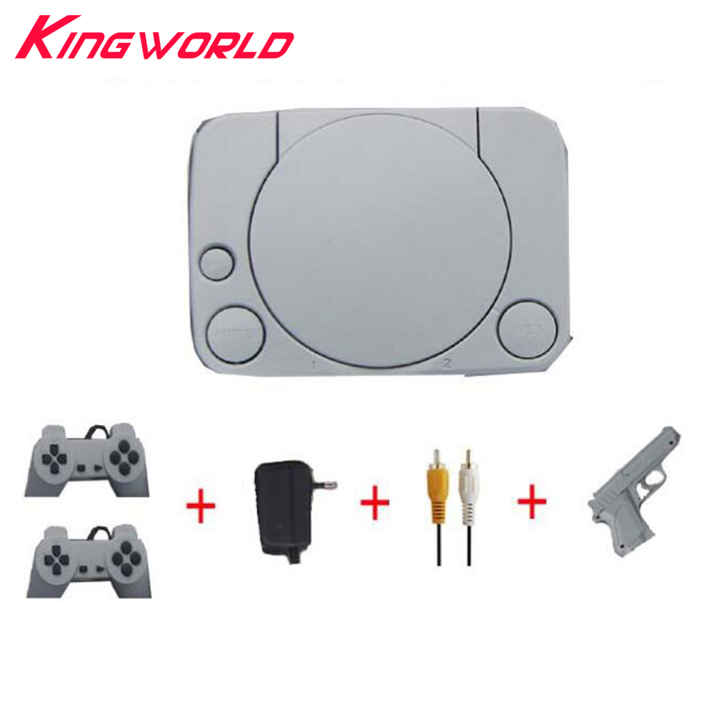 EU Plug Game Console 8 bit TV Video games for Nintendo for ...