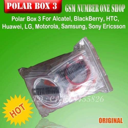 polor box 3-G