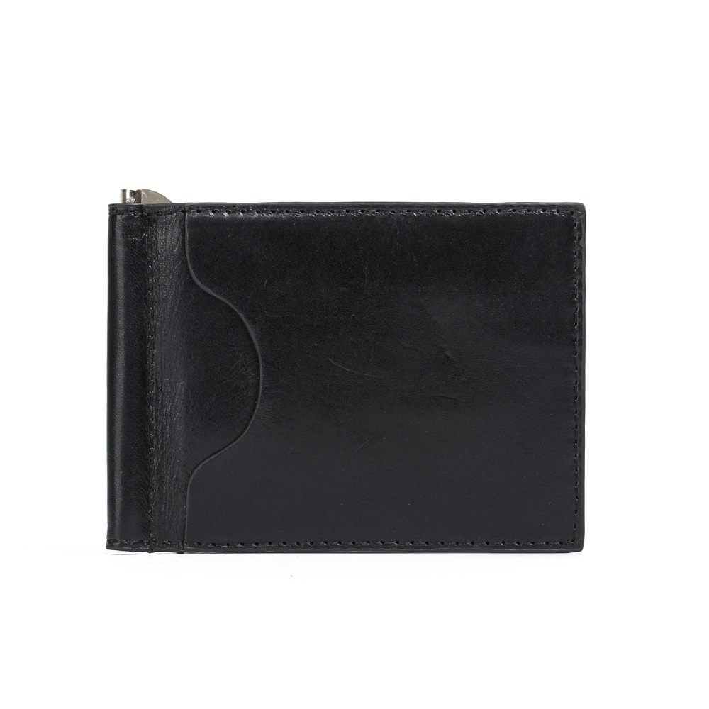Fashion Simple design new handmade Italian vegetable cow leather Men wallet with two card slot free shipping xuanliang chanel chanel помада очарование 99 3 5 г