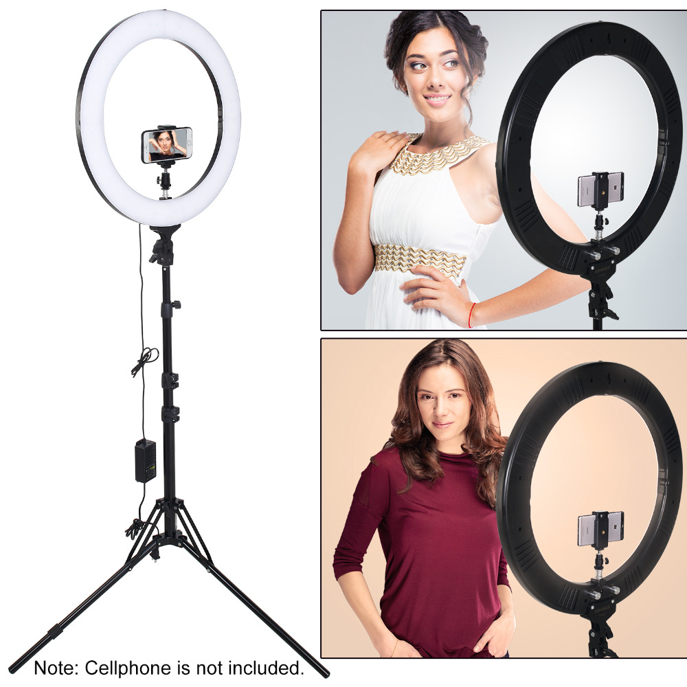 18inch LED Ring Light (6)
