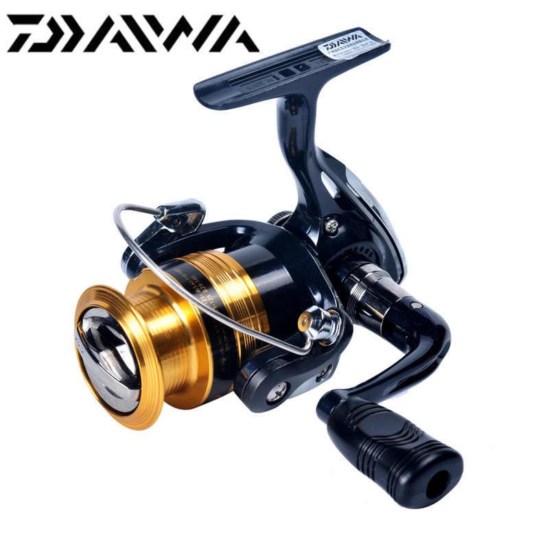 f7b88910eb3 Daiwa SWEEPFIRE 2BB 5.3:1 Fishing Reel 1500-4000 Sizes With Metail Spool  Spinning