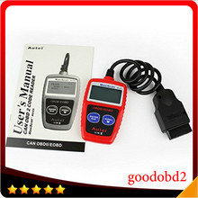 цена на For Autel MaxiScan MS309 CAN-BUS OBDII/EOBD Code Reader Can Determine Engine Light MIL,Clear Codes And Reset Monitors