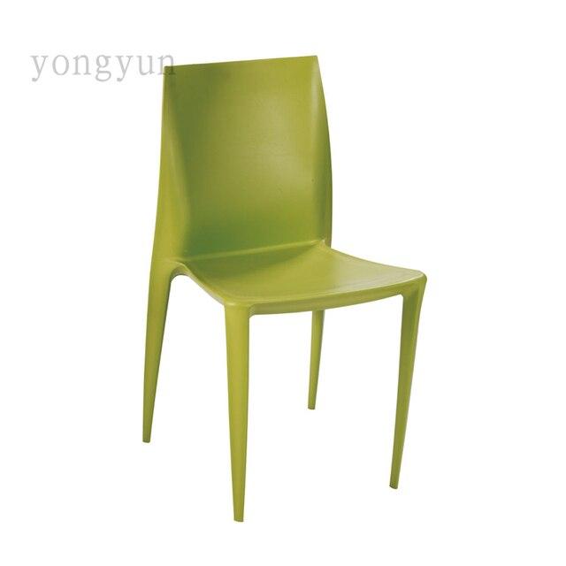 Sedia da pranzo Famosi design moderno e minimalista Tempo Libero ...