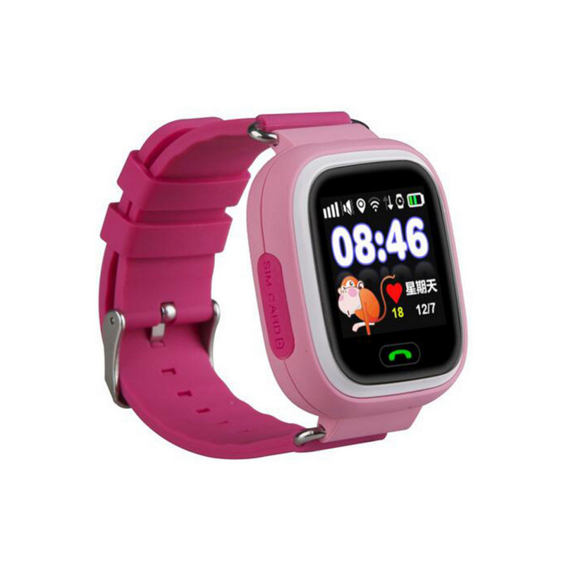 Smart kids watches Color screen touch screen GPS global positioning wifi Grils Boys watches clock for IOS Android reloj infantil children watch color screen insert card call illumination kids watches men women positioning touch clock boys girls reloj nino