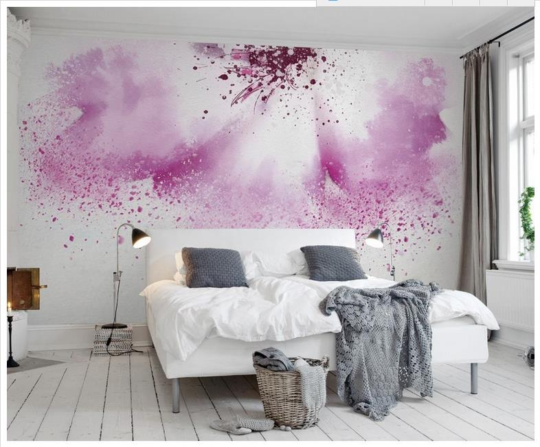 Buy 3d wallpaper custom 3d murals for Custom mural wall covering
