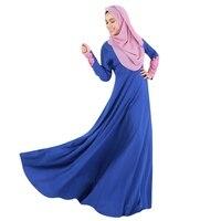 Latest Abaya Designs Abaya Turkish Clothing Muslim Dress For Women Long Maxi Kaftan New Sale