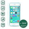 Para apple ipod touch 5 protector de pantalla de cristal templado 9 h 0.3mm HD Clear Película Protectora De Vidrio de Seguridad En Itouch quinto A1421 A1509