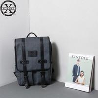2018 новый стиль женский мужской рюкзак высокое качество школьные сумки для подростков мальчики девочки большой емкости рюкзак для ноутбука