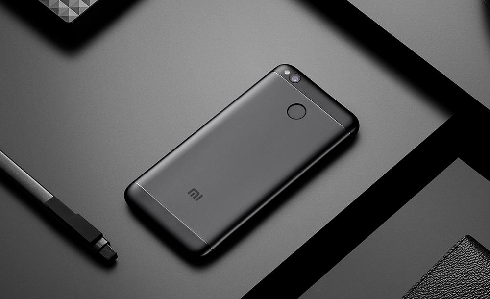 Original Xiaomi Redmi 4X 4 X Mobile Phone Snapdragon 435 Octa Core gallery_img6