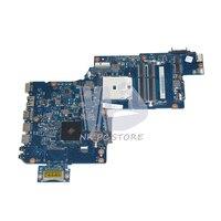 Материнская плата NOKOTION H000043580  материнская плата для ноутбука Toshiba Satellite C875D L870 L875 C875  разъем fs1 DDR3