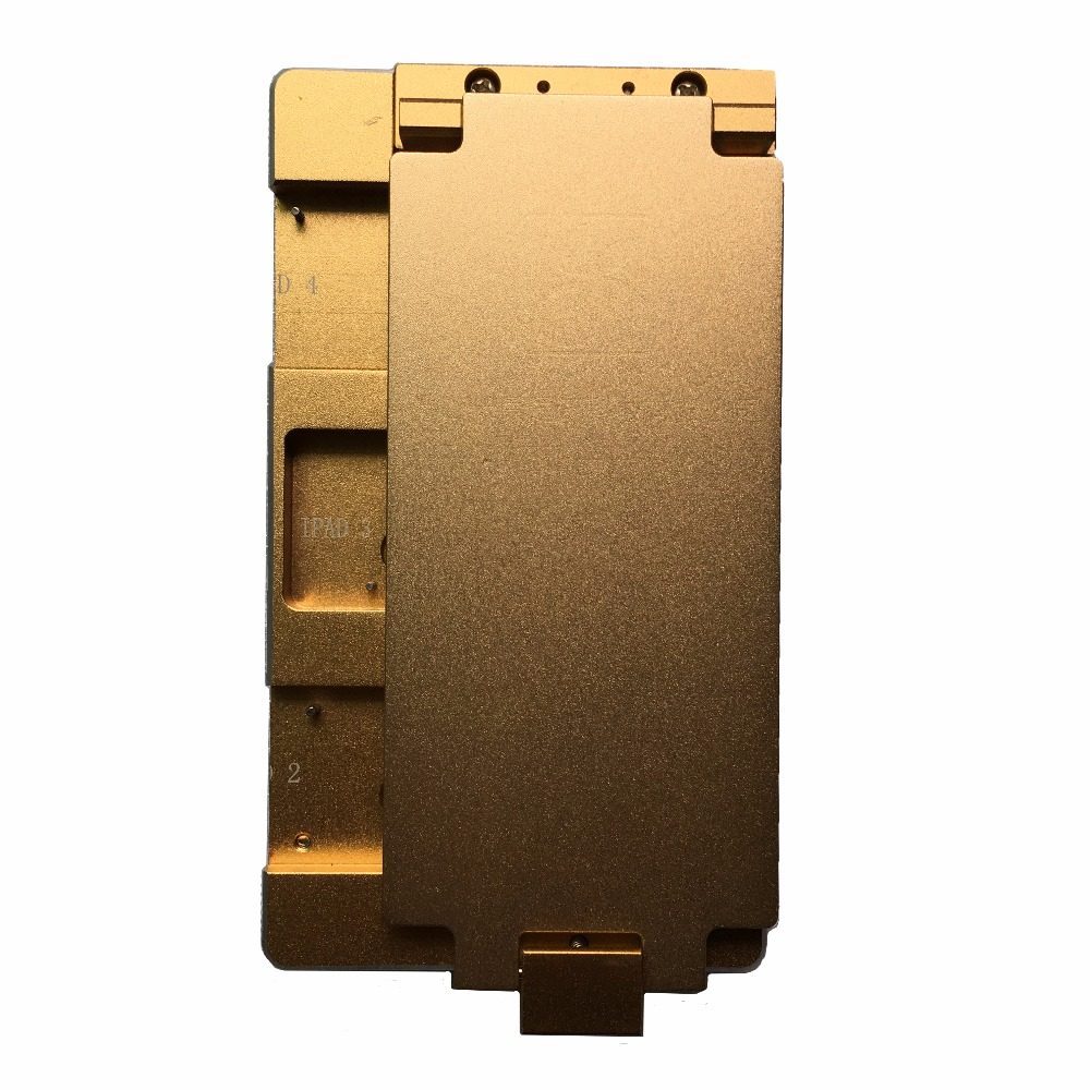 ipad2 ipad3 IPAD4 Non-removal 3 in 1 adapter for nand flash IC chip naviplus pro3000s programmer re-write SN number ipad repair iphone nand test fixture 64bit 5s 6 6plus ipad mini 2 3 4 nand flash iphone repair hdd serial number sn tool