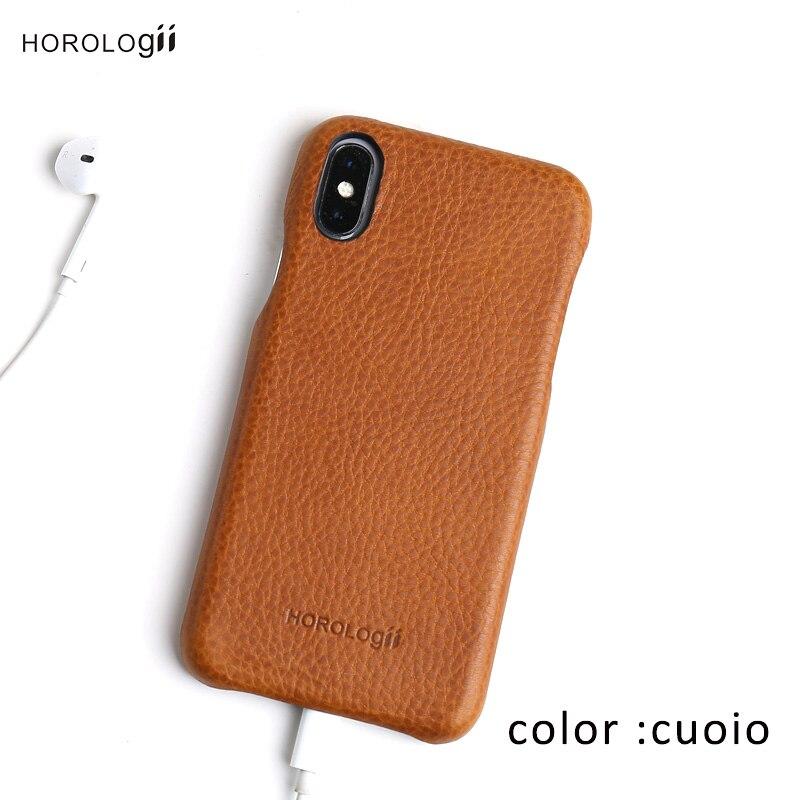 Horologii Custom Name telefonstötfångare för iphone X max - Reservdelar och tillbehör för mobiltelefoner - Foto 6