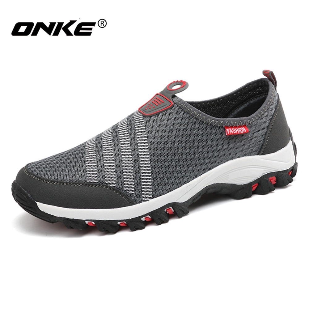 2017 Men Women Summer Sneakers Breathable Mesh Men Running Shoes Wearable Man Sport Shoes Outdoor Female Walking Zapatillas 2017brand sport mesh men running shoes athletic sneakers air breath increased within zapatillas deportivas trainers couple shoes