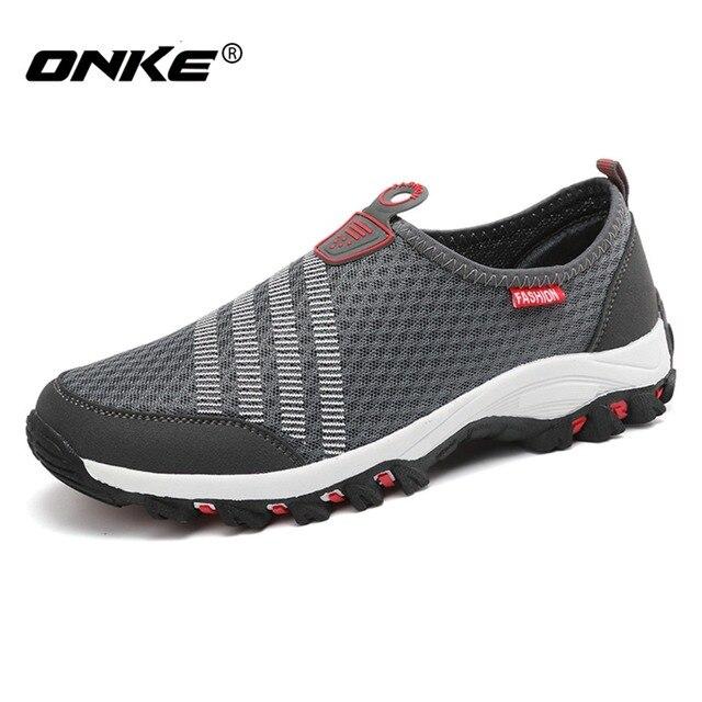 Mode hommes chaussures de sport air chaussures respirant sport chaussures de course S7vKx