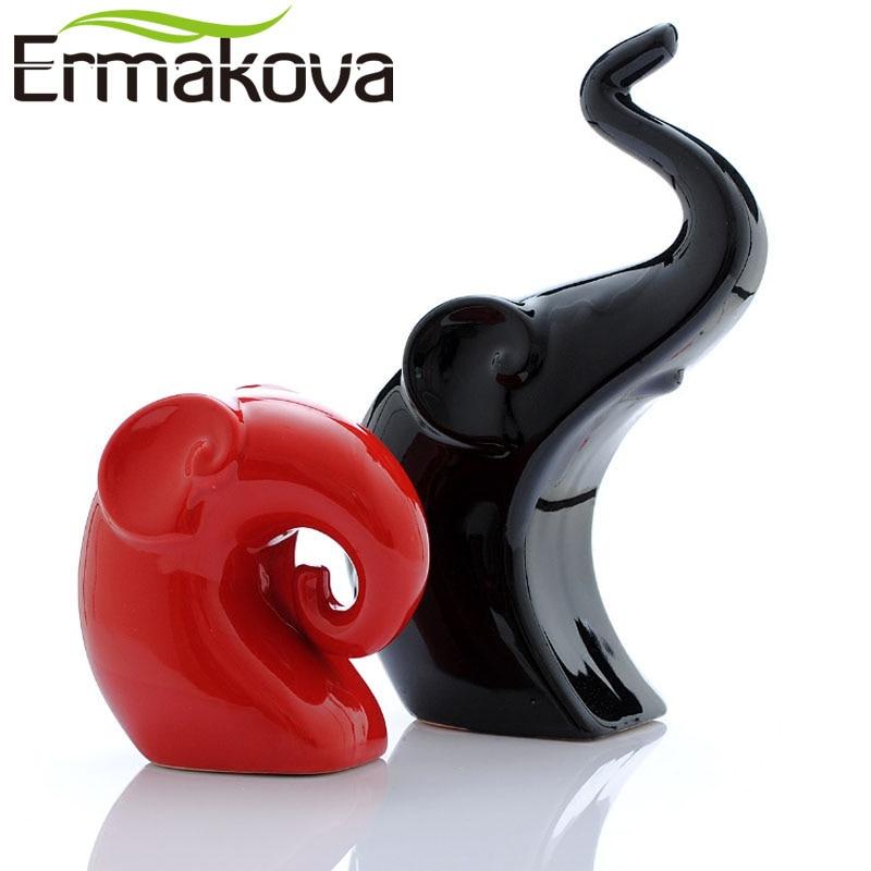 ERMAKOVA 2 τεμάχια / Ζεύγος Κεραμικό - Διακόσμηση σπιτιού - Φωτογραφία 3