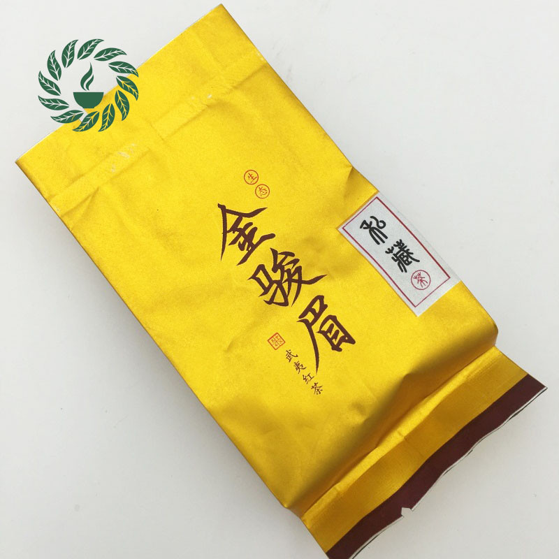 5bagslot Premium Jinjunmei black tea China Wuyi Mountain Black Tea manufacturer jin jun mei gold eyebrow tea (2)
