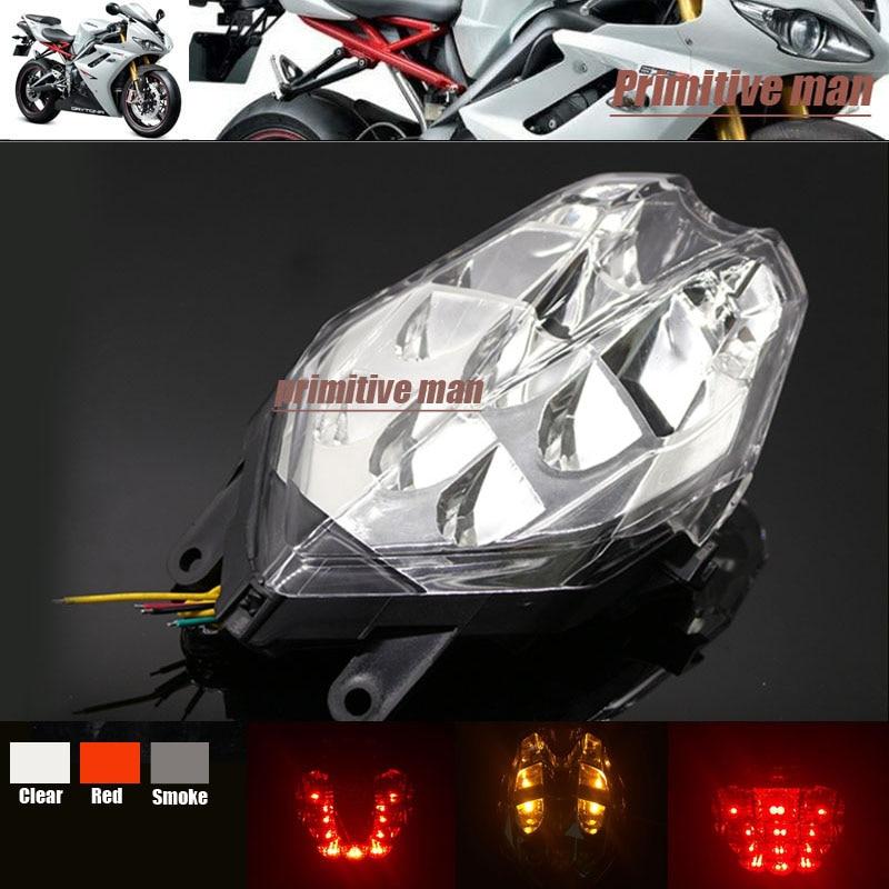 мотоцикл триумф speed triple