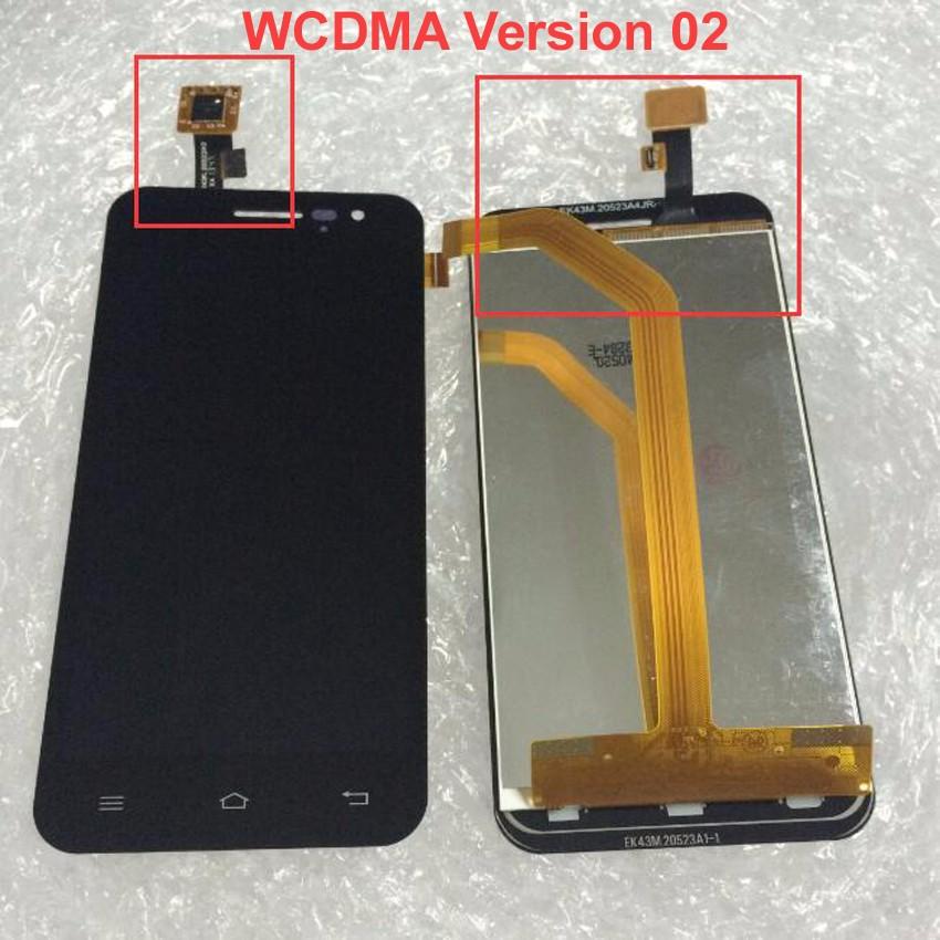 WCDMA Version 02-