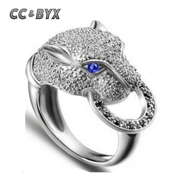 yyw bend index lizard rings ring panda lady women tiger bear hedgehog trency animal wo wedding funny dog parrot